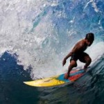 Surf Lakey Peak, Sumbawa, Indonesia