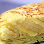 How to make a Spanish tortilla the way the Spanish do